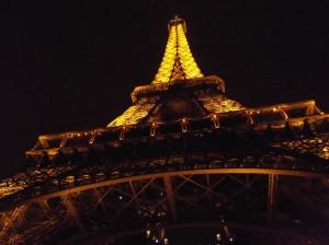 Torre noche