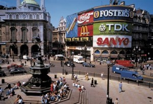 Plaza Picadilly Circus