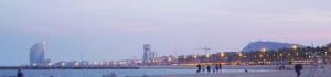 Alturas de Barcelona Mar