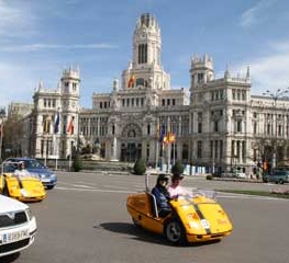 Go Car Madrid 6