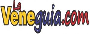Veneguía Logo