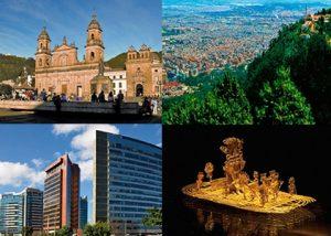 Bogota excursiones