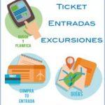 Icono Entradas y Excursiones
