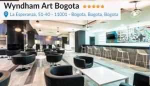 Wyndham Art Bogotá