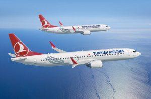 Turkish inicia sus vuelos desde Caracas